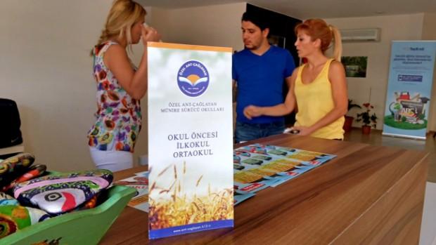 Antalya Özel İlköğretim Okulu  (4)