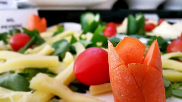 Antalya da açık büfe kahvaltı 0242 228 8900 Blue Garden Hotel Antalya Şehir İçi Otelleri (3)