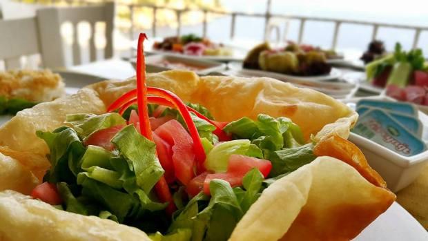 Antalya Deniz Manzaralı Restoranlar 0541 5418200 Kabare Saçıbeyaz Restaurant  (2)