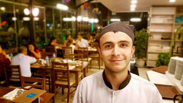 Antalya Etli Ekmek - 0242 2290606 Nasreddin Etli Ekmek Fırın Kebap Restaurant (17)