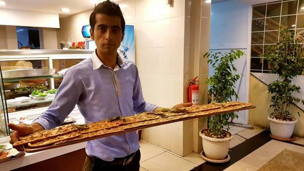 Antalya Etli Ekmek - 0242 2290606 Nasreddin Etli Ekmek Fırın Kebap Restaurant (4)