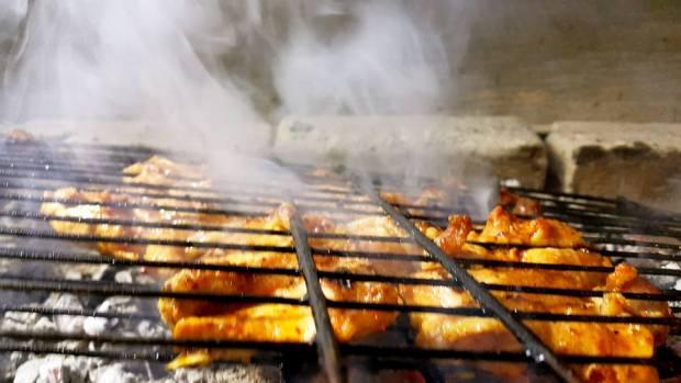 Antalya Etli Ekmek Nasreddin Restaurant (2)