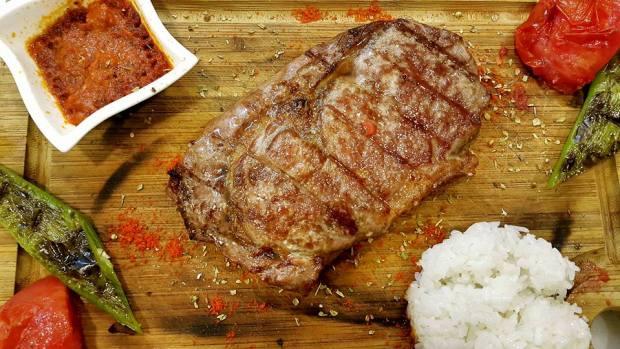 antalya etli ekmek nasreddin restaurant antalya firin kebabi (10)