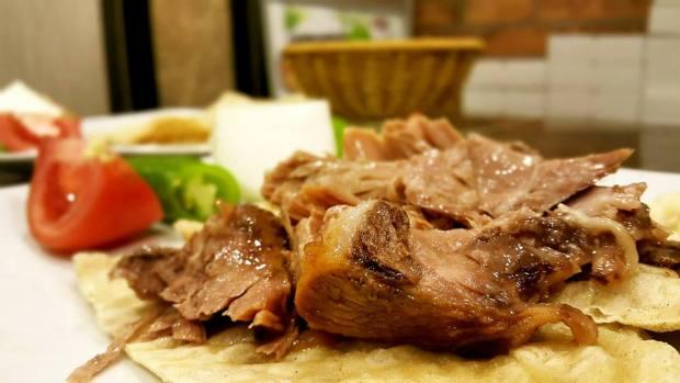 antalya etli ekmek nasreddin restaurant antalya firin kebabi (14)