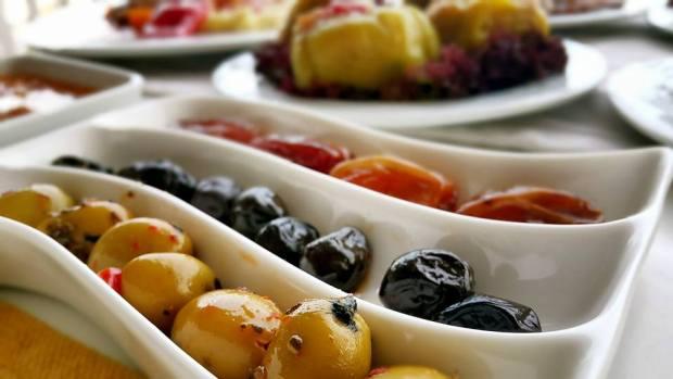 Antalya Grup Yemekleri 0541 5418200 Kabare Saçıbeyaz Restaurant  (1)