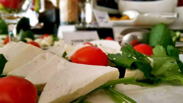 Antalya kahvaltı fiyatları 0242 228 8900 Blue Garden Hotel Antalya Şehir İçi Otelleri (18)