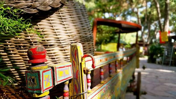 Antalya Köy Kahvaltısı - 0242 4394747 - Çakırlar Gzöleme Bazlama Paşa Kır Bahçesi Çakirlar (28)