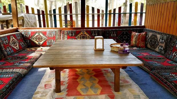 Antalya Köy Kahvaltısı - 0242 4394747 - Çakırlar Gzöleme Bazlama Paşa Kır Bahçesi Çakirlar (9)
