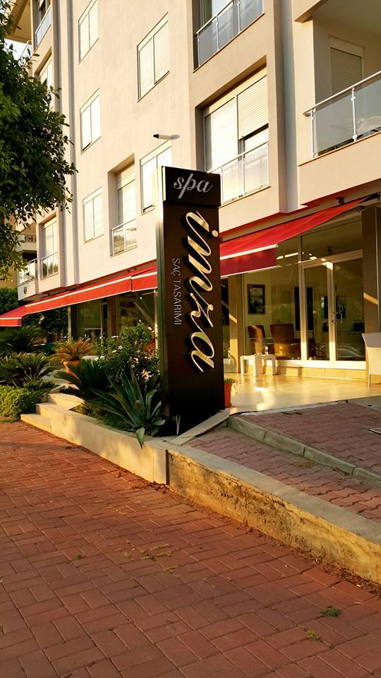 Antalya Kuför ve Güzellik merkezi spa 0242 228 9299 saç tasarımı manikür pedikür (6)