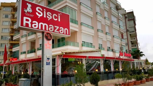 antalya restaurant sis kofte piyaz kabak tatlisi sisci ramazan uncali (12)
