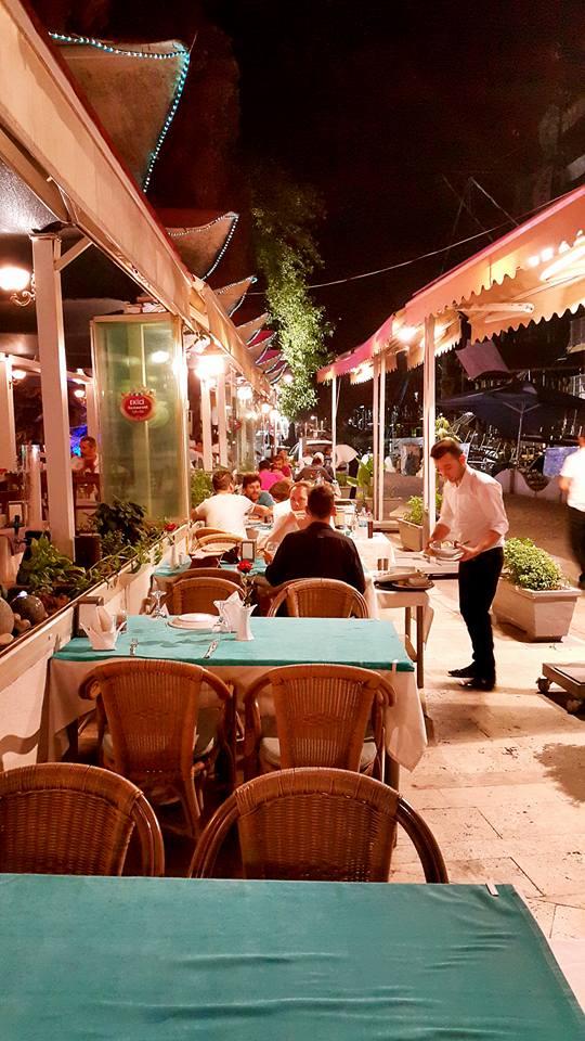 Ekici Restaurant - 0242 2484142 antalya kaleiçi yat limanı mekanlar restaurant bar balık evi (25)