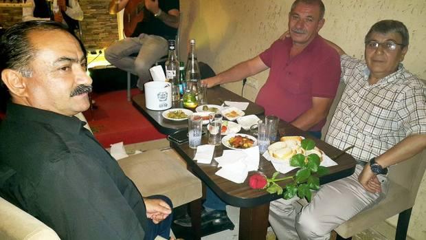 Fahri Uysal Sıla Türkü Evi Antalya Türkü Bar (21)