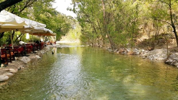 kemer doğal güzellikler ulupınar restaurant yarıkpınar meydan restaurant tekirova (38)