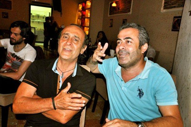 Sıla Türkü Evi Antalya Türkü Bar (2)