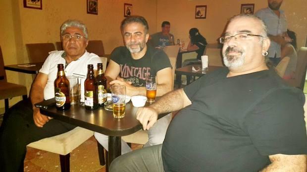 Sıla Türkü Evi Antalya Türkü Bar (28)