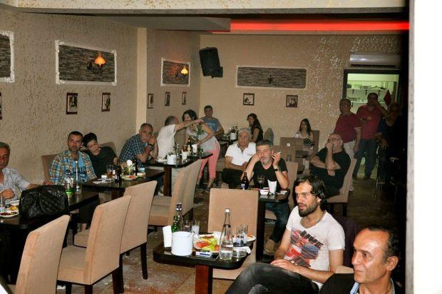 Sıla Türkü Evi Antalya Türkü Bar (7)