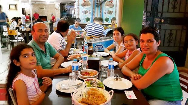 Uncalı Yemek Sipariş 0242 227 2627 -  Miray Konyalı Etli Ekmek Antalya Etli Ekmek Paket Servis (18)