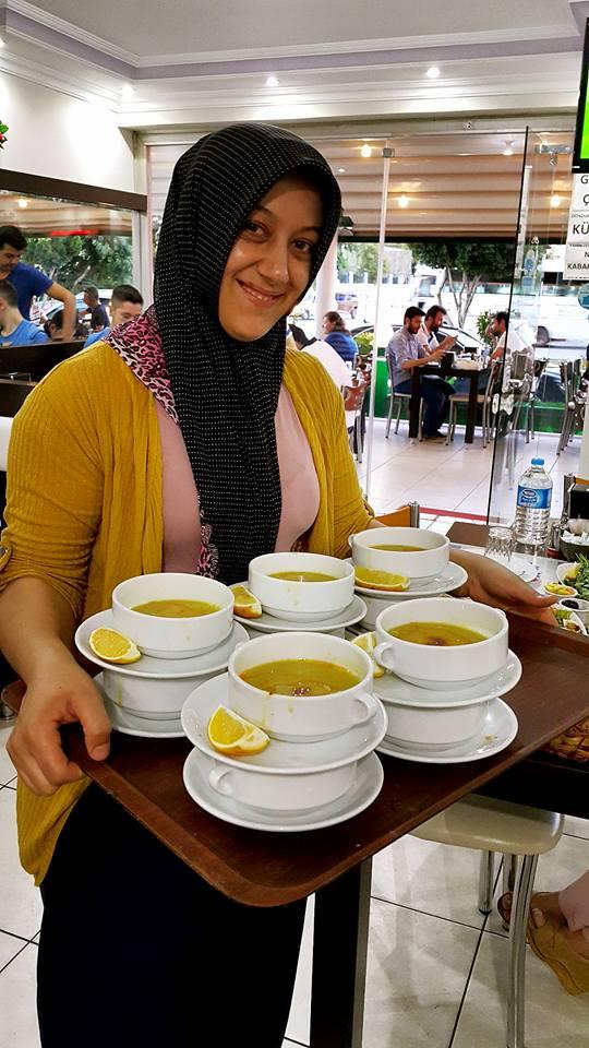 Uncalı Yemek Sipariş 0242 227 2627 -  Miray Konyalı Etli Ekmek Antalya Etli Ekmek Paket Servis (23)