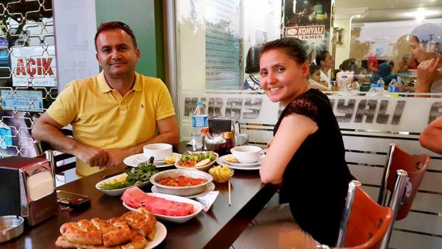 Uncalı Yemek Sipariş 0242 227 2627 -  Miray Konyalı Etli Ekmek Antalya Etli Ekmek Paket Servis (26)