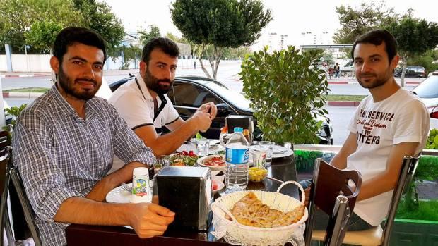 Uncalı Yemek Sipariş 0242 227 2627 -  Miray Konyalı Etli Ekmek Antalya Etli Ekmek Paket Servis (7)