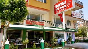 Akkuyu Mahallesi Paket Servis Tel 0242 227 2627 Miray Konyalı Etli Ekmek Uncalı (11)