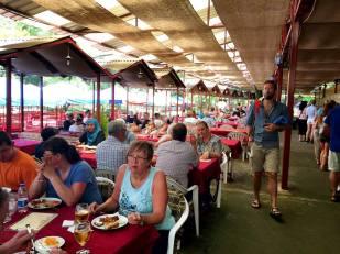 Alanya Dimçayı Ada Piknik 0242 5181467 alanya kahvaltı yerleri alanya kahvaltı mekanları alanya restaurant (12)
