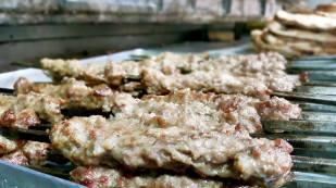 Antalya Şiş Köfte Piyaz 0242 228 8200 Şişçi Ramazan Konyaaltı Restoranlar Uncalı Paket Servis (6)