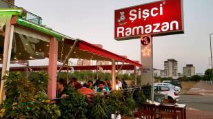 Antalya Şiş Köfte Piyaz 0242 228 8200 Şişçi Ramazan Konyaaltı Restoranlar Uncalı Paket Servis (7)