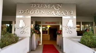 Antalya Düğün Mekanları - 0242 3450930 Duman Düğün Sarayı düğün salon fiyatları düğün yerleri ucuz düğün salonu (11)