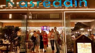 Antalya Etli Ekmek - 0242 2290606 Nasreddin Etli Ekmek Fırın Kebap Restaurant (15)