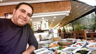 Antalya Kahvaltı Nasreddin Restaurant ta serpme kahvaltı (11)