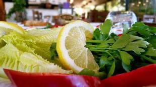 Antalya Kahvaltı Nasreddin Restaurant ta serpme kahvaltı (21)