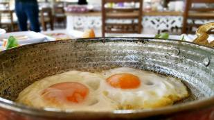 Antalya Kahvaltı Nasreddin Restaurant ta serpme kahvaltı (22)