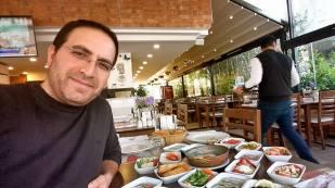 Antalya Kahvaltı Nasreddin Restaurant ta serpme kahvaltı (23)