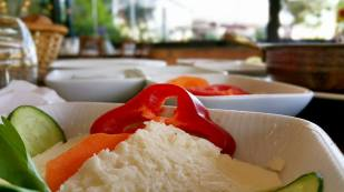 Antalya Kahvaltı Nasreddin Restaurant ta serpme kahvaltı (26)