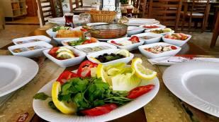 Antalya Kahvaltı Nasreddin Restaurant ta serpme kahvaltı (4)