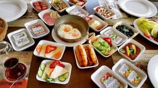 Antalya Kahvaltı Nasreddin Restaurant ta serpme kahvaltı (9)