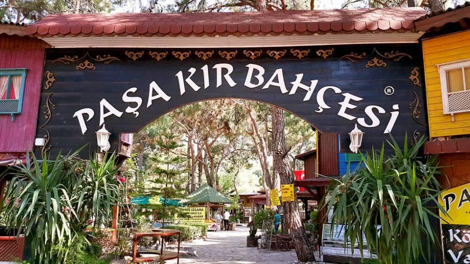 Antalya Köy Kahvaltısı - 0242 4394747 - Çakırlar Gzöleme Bazlama Paşa Kır Bahçesi Çakirlar (11)