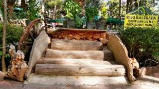 Antalya Köy Kahvaltısı - 0242 4394747 - Çakırlar Gzöleme Bazlama Paşa Kır Bahçesi Çakirlar (7)