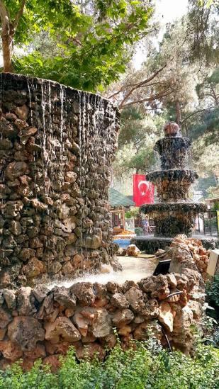 Antalya Köy Kahvaltısı - 0242 4394747 - Çakırlar Gzöleme Bazlama Paşa Kır Bahçesi Çakirlar (8)