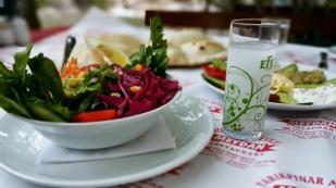 antalya kemer ulupınar en iyi restaurant kahvaltı yarıkpınar meydan restaurant (38)
