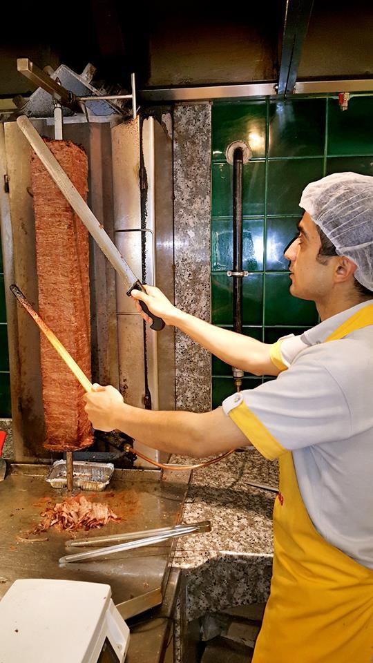 Antalya Meşhur dönerci 0242 228 1113 et döner döner lokantası döner restoranı (11)