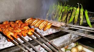 antalya restaurant sis kofte piyaz kabak tatlisi sisci ramazan uncali (3)