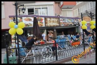 Burju Cafe Bistro