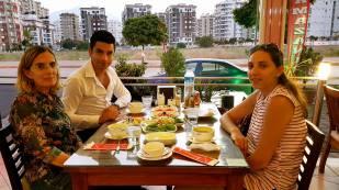 Şişçi Ramazan Uncalı 0242 228 8200 Restoranlar Konyaaltı Paket Servis Antalya Şiş Köfte Piyaz (15)
