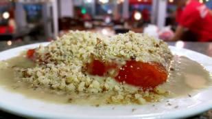 Şişçi Ramazan Uncalı 0242 228 8200 Restoranlar Konyaaltı Paket Servis Antalya Şiş Köfte Piyaz (3)