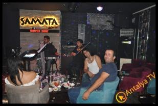 Showmen Murat Sarıgöz Şamata Live
