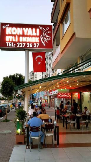 Uncalı Yemek Sipariş 0242 227 2627 - Miray Konyalı Etli Ekmek Antalya Etli Ekmek Paket Servis (25)