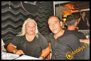 İzz Et Balık Restaurant'- Leyla Ertaş- li Purtul