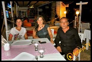 İzz Et Balık Restaurant
